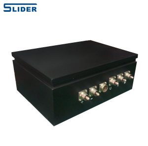 SDY  Series PMSM Controller(40KW)